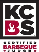 KCBS Certified Judge