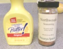 Northwoods Seasoning